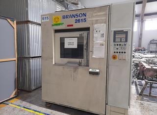 Branson Ultrasonidos VIB 2615 P210303066