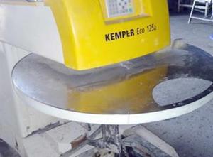 Kemper ECO 125 AE Kneter
