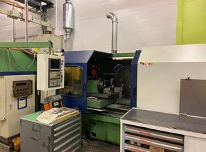 Szlifierka do wałków/otworów Voumard 200 CNC