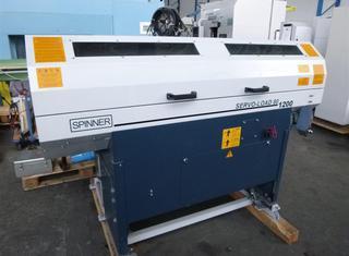 Spinner SL-80/1200 P210303069