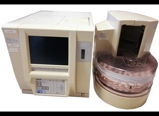 SHIMADZU VCSN + ASI-V P210303078