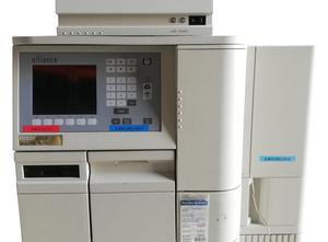 Système HPLC Alliance 2695 et 2998 PDA WATERS