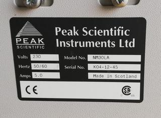 PEAK SCIENTIFIC NM30LA P210303086