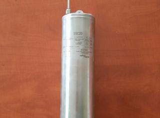 """Spirax Sarco SSC20 1/2"""" Tri -Clover BSP P210304002"""
