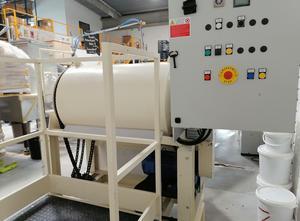 SAS MARIANI - Liquid mixer
