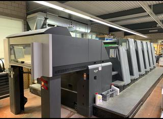 Heidelberg XL 75-5-L P210304015