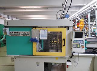 Arburg 420 C 1300- 675 P210304023