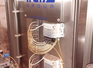 IRTA CA 320 Etikettiermaschine