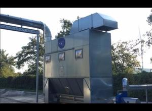 Collecteur de poussière PCK HDDF022