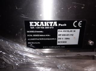 EXAKTA MW10 P210304040