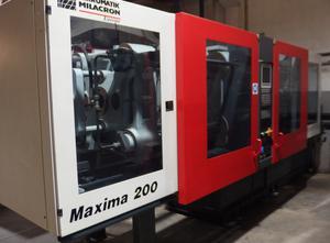 Ferromatik Milacron MAXIMA 200 Spritzgießmaschine