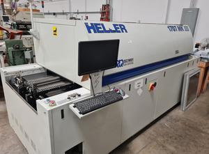 Heller 1707 MKIII PCB Reflow Öfen