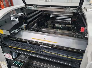 Panasonic NPM-W2 P210304080