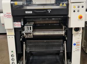 Panasonic NPM-W2 Bestückungsautomat
