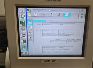 Panasonic NPM-W P210304082
