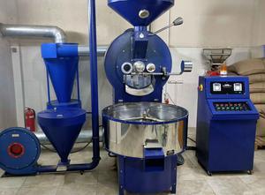 Stroj na pražení kávy Has Garanti 30 KG