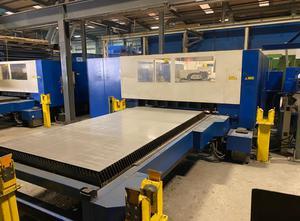 Trumpf l 3030 4000 w laser cutting machine
