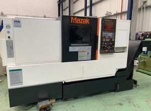 Mazak QUICK TURN SMART 250M Drehmaschine CNC