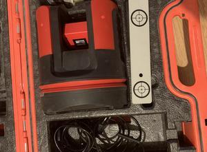 Měřící zařízení Leica 3D disto