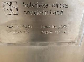 Holvrieka Cream tank P210305001
