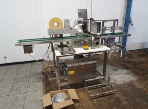 Máquina cortadora de carne Salmco SM 3029