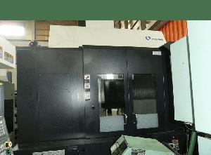 Centro de mecanizado vertical Makino V56i