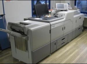 Prensa digital Heidelberg Linoprint Pro C7100 X