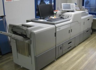Heidelberg Linoprint Pro C7100 X P210305029