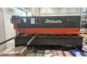 Amada GPX 630 CNC Schere
