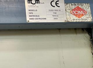MCM CLOCK 1000 SX P210305047