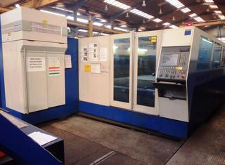 Trumpf CO2 laser 5040 5KW P210305048