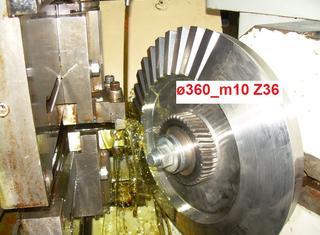 STANKO 5A250 P210305062