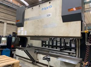 LVD PPEB 320/45 Abkantpresse CNC/NC