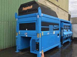 DOPPSTADT DW 306 CERON Recyclingmaschine