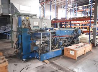 AMUT TWIN SCREW EXTRUDER BA120 for PVC P210305091