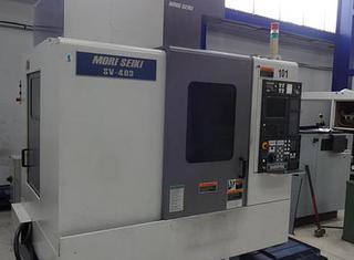 Mori Seiki SV-403 P210305092