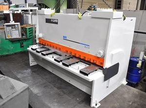 LVD MVCS CNC Schere