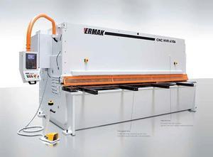 Ermak HVR 6100 x 6 mm CNC CNC Schere