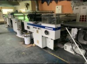 Maszyna post press Steinemann Colibri 72 UV