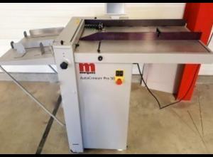 Maszyna post press Morgana Autocreaser PRO 50