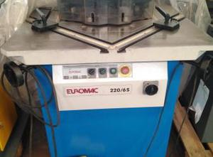 Euromac 220 / 6S Notching machine