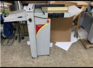 Maszyna post press Morgana  AutoCreaser-33