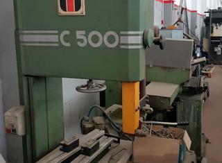 Wadkin C-500 P210305125