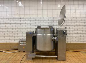 Cuocitore NN cooking pot 650L
