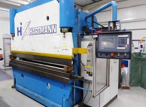 Hartmann 3000 x 110t Abkantpresse CNC/NC