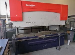 Bystronic Beyeler PR150 Abkantpresse CNC/NC