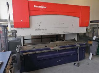 Bystronic Beyeler PR150 P210305158