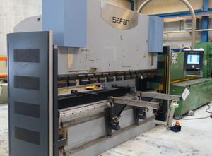 Safan CNCL 120 - 3100 x 120 t Abkantpresse CNC/NC