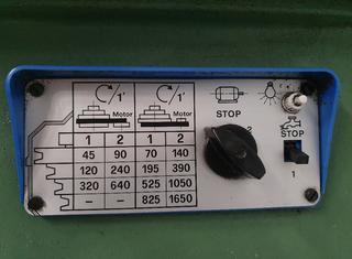 Bimak 45 AC/M P210305170