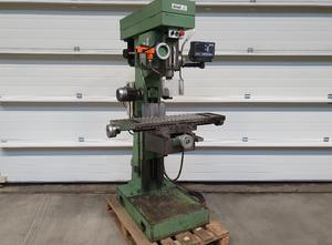 Bimak 45 AC/M column drilling machine